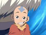 Fanon:Aang (Past, Present, and Future)