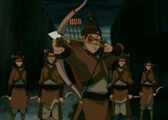 Arqueiros Yuyan