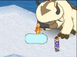 Aang will eine Pause nehmen