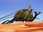 2х16 гигантский жук