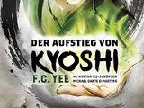 Der Aufstieg von Kyoshi