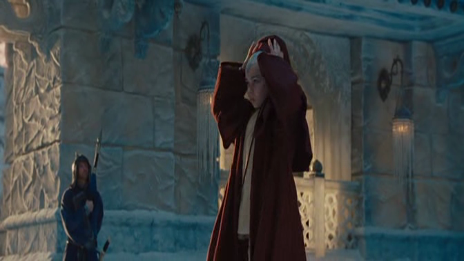 Film - Aang at the North Pole.png
