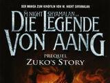 Die Legende von Aang – Prequel: Zuko's Story