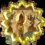 Painting of Earth Kingdom Avatars