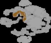 Mapa de RNU