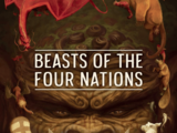 Beasts of the Four Nations: Creatures From Avatar: The Last Airbender and The Legend of Korra