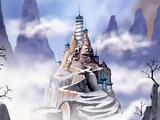 Południowa Świątynia Powietrza (odcinek)
