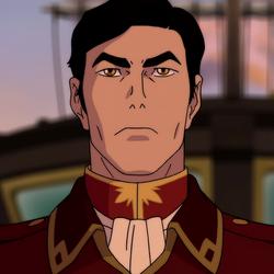 Iroh (generał Zjednoczonych Sił)