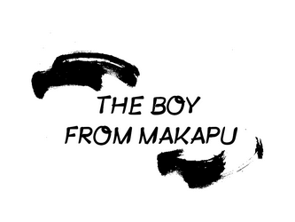 The Boy From Makapu