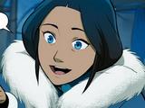 Kya (Nichtbändigerin)