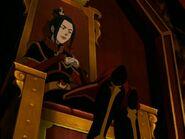 3х11 Азула на троне