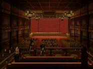 3х17 Театр