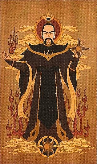 Отец Созина
