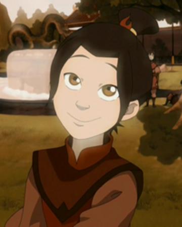 Fanon A Mother S Love Avatar Wiki Fandom