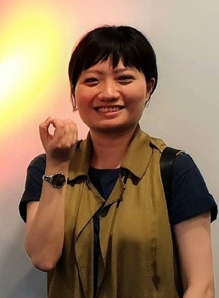 Jung Shan Chang