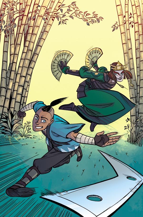 Kuzura/Новый комикс в мае 2014