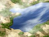 Jezioro Laogai