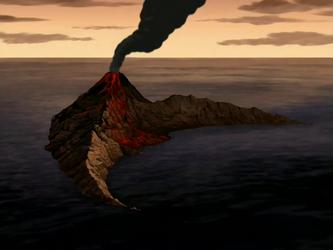 Ilha Meia-Lua