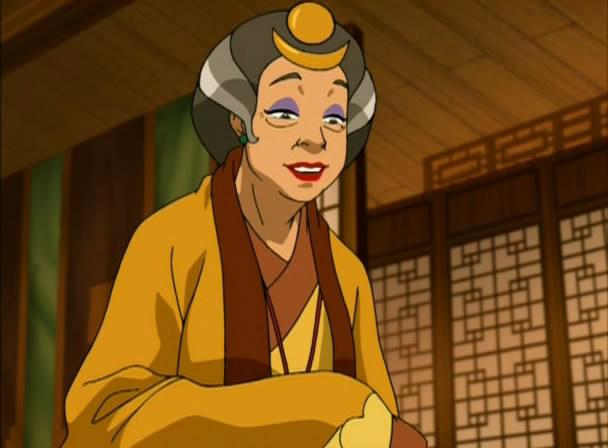 Тётя Ву