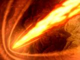 Kometa Sozina, część 3: Morze ognia