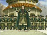 Вооружённые силы царства Земли