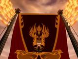 Kometa Sozina, część 1: Król Feniks