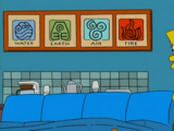 List of Avatar: The Last Airbender references in popular culture