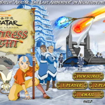 Avatar bending games fortress fight 2 book of ra slot machine download