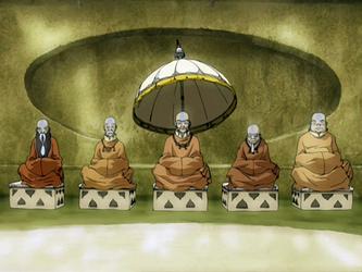 Conselho de Anciãos