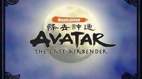 Avatar OST 02- Avatar Season 3