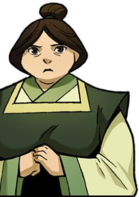 Frau Morishita