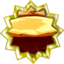 Tarta con huevo
