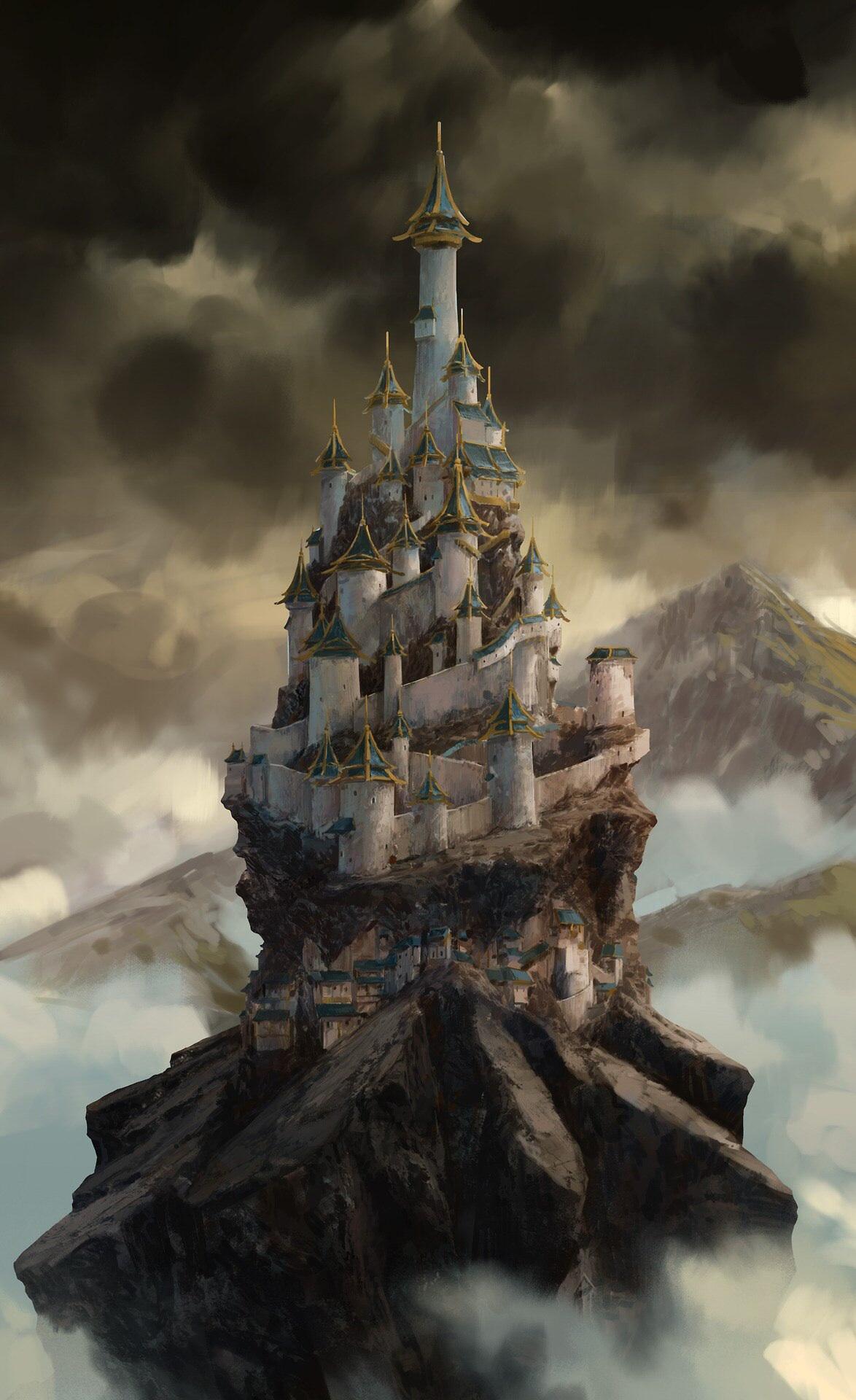 Северный Храм Воздуха