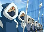 1х19 Воины Племени Воды