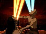 Zosins Komet, Teil 4: Avatar Aang