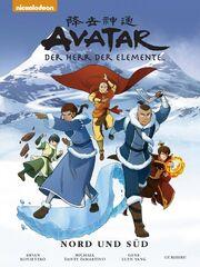 Avatar Nord und Süd Premium Cover Deutsch.jpg