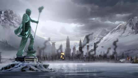 Battle for Republic City