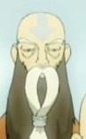 Бородатый монах