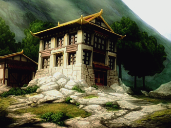 A Haunted Inn