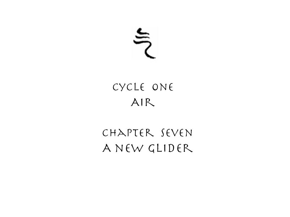 7-A New Glider
