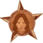 Porträt von Ursa