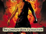 Das komplette Buch 3: Feuer