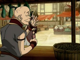 Yao (vendedor)