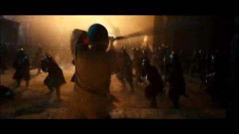 The Last Airbender Final Japanese Trailer in 720p HD **OFFICIAL**