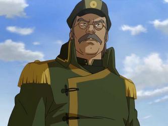 Капитан дирижабля