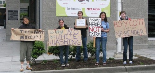 Film - Protests at Seattle Mall.png