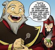 National Tea Appreciation Day