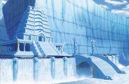 Дворец северного племени