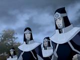 Garde des Weißen Lotus