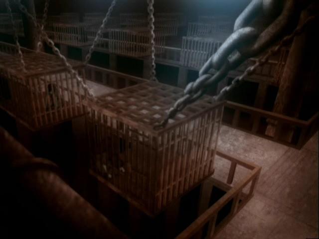 Тюрьма Хамы